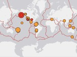 Berpotensi Tsunami, Gempa M 8,2 Guncang Alaska AS