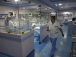Miris, Rumah Sakit Kena Dampak Krisis Ekonomi Lebanon