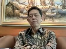 Bocoran OJK Nih, Merger 3 Bank Syariah BUMN Kelar Februari