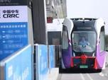 Ini Dia Kereta China Tanpa Rel yang Bakal Operasi di Bali