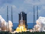 Kejar Arab, Roket China Melesat ke Mars