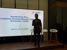 Mansek: Efek Refinancing, Obligasi Semester II Bakal Ramai!