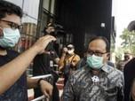 Derita WSBP: Dirut Ditangkap, Kupon Obligasi Gagal Bayar!