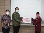 Pertamina Salurkan Pinjaman Modal Pinky Movement Rp 2 M