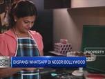 Ekspansi Bisnis WhatsApp Makin Meluas di India