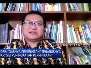 'Gas dan Rem' Ala Jokowi Baiknya Seperti Apa? Ini Kata CSIS