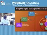 Asbanda Ungkap Strategi Bank Daerah Hadirkan Layanan Digital