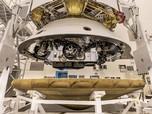 Susul UEA & China, NASA Luncurkan Misi ke Mars Kamis Ini