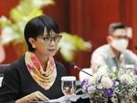 Sikap RI di Laut China Selatan & Amarah AS hingga China