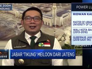 Obral Investasi, Ridwan Kamil Dorong Alih Teknologi SDM Lokal
