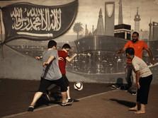Wow, Ribuan Warga Arab Saudi Lakukan Operasi Koreksi Kelamin