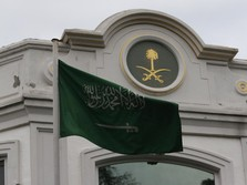 Kabar Duka, Pangeran Arab Meninggal Dunia