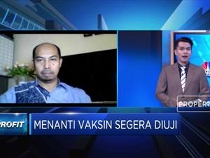 Pakar: Update Data Covid-19 Pak Yuri Harusnya Jangan Disetop