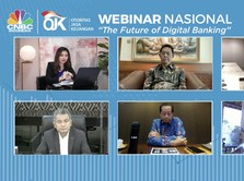 Bos BCA Bicara Cara Sukses Hadirkan Digital Banking di RI
