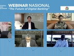 Bos DBS: Bank Harus Bertindak Layaknya Startup