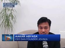 Bos Jouska Aakar Abyasa Tutup Akun Instagram?