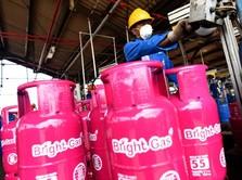 Jelang Idul Adha 2020, Pertamina Amankan Pasokan LPG & BBM