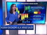 Hijrah Ekonomi Ala Arab Saudi