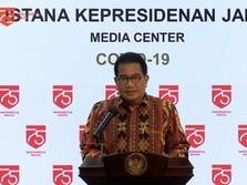 Good News! Jokowi Kebut Vaksin Corona Bio Farma & Kalbe Farma