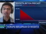 Korupsi Berjamaah di Waskita, Investor Diminta Berhati-Hati