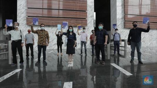 Kresna Life Tunda Pembayaran Polis, Nasabah Mengadu ke OJK