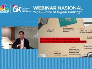 Perubahan di Era Teknologi ala DBS Indonesia