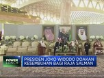 Raja Salman Berhasil Jalani Operasi