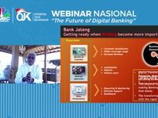 Ini Tantangan Digital Banking di Daerah