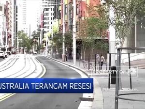 Australia di Gerbang Resesi
