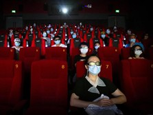 Maaf Pak Anies, Tak Ada Hubungannya Bioskop dengan Imunitas