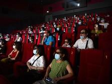 Kalau Pak Anies Buka Bioskop, Begini Skenarionya!