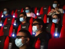 Sorry Nih Gaes, Bioskop Tetap Tutup Saat PSBB Pengetatan DKI
