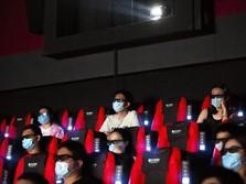 Kapan Bioskop Kembali Buka? Ini Perkembangan Terbarunya