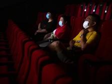 Jangan Happy Dulu! Bioskop Buka, Film Hollywood Ogah Masuk RI