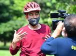 Lega! Hasil Tes Swab, Jokowi Negatif Covid-19