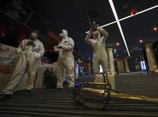 Wah! Sudah Sepekan China Tak Ada Kasus Transmisi Lokal Covid