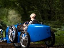 Tak Perlu Rogoh Kocek Dalam, Bugatti Ini Harga Rp 500-an Juta