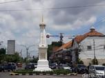 Luhut Effect Picu 60% Kamar-Kamar Hotel di Jogja Kosong