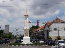 10 Tempat Wisata Kekinian di Yogyakarta