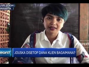 Cerita Klien Jouska dari Akunnya Diserobot Hingga Detil Fee