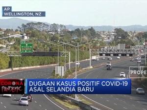 Ada Dugaan Kasus Covid-19 Baru Korsel Asal Selandia Baru