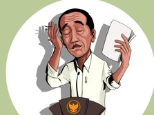 10 Lembaga Negara Dibubarkan Jokowi, Dari KEIN Hingga BRTI