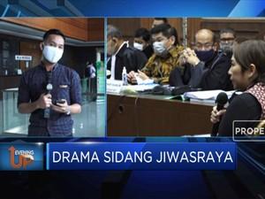 Lanjutan Drama Sidang Jiwasraya