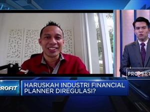 Catat! Ini Bedanya Perencana Keuangan dan Manajer Investasi