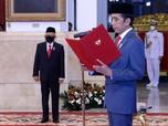 Simak, Ini 4 Arahan Jokowi di Tengah Situasi Krisis