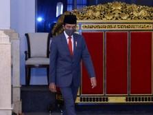 Jokowi Sebut Ekonomi RI Bakal Cepat Pulih Setelah China