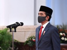 Lagi-lagi Jokowi Jengkel ke Menteri: Gak Ada Aura Krisis!