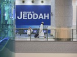 Maskapai Saudi Rilis Syarat Perjalanan 38 Negara, Ada RI