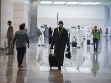 Alert! Arab Saudi Setop Semua Penerbangan Internasional