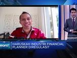 Perencana Keuangan Dilarang Keras Jual Produk Investasi
